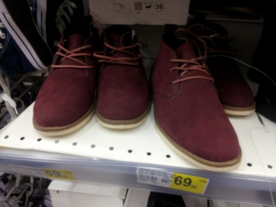 Выгодная цена на ботинки для мальчика