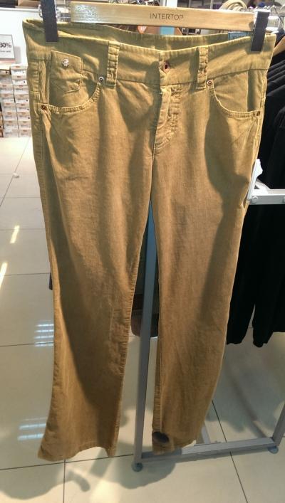 Скидка -50% на женские джинсы Marc O'Polo