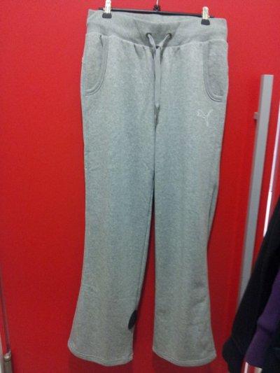 Спортивные штаны Пума со скидкой