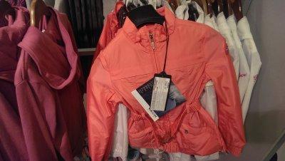 Детская курточка Geox по сниженной цене!