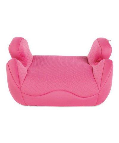 Автокресло розовое Dream Booster со скидкой в Mothercare!