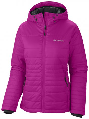 Куртка утепленная женская Columbia Go To по сниженной цене!