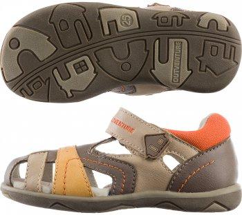 Скидки на сандалии для мальчиков Outventure Gemeni I
