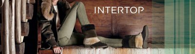 Скидки 30% на обувь в Интертопе!