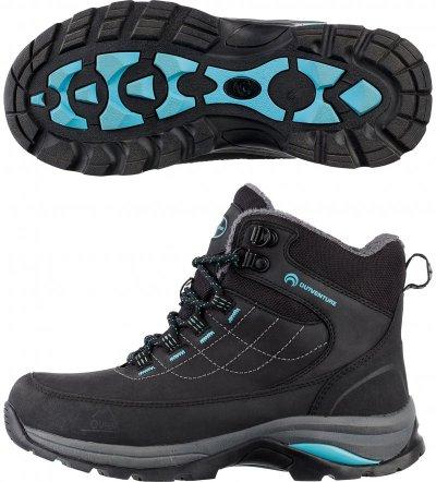Скидка на женские ботинки Outventure Snowflow!