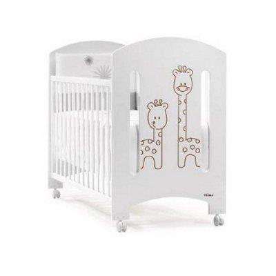 Скидки на детские кроватки Trama