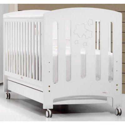 Супер цена на кроватку детскую Gamma B Blanco!