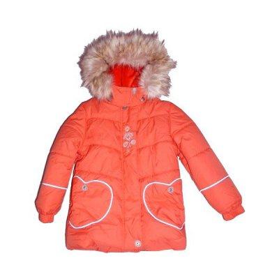 Куртка для девочки LENNE по супер цене!