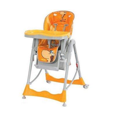 Супер цена на стульчик для кормления Baby Design!