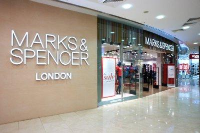 Скидки 20% ко Дню Влюбленных в Marks & Spencer!