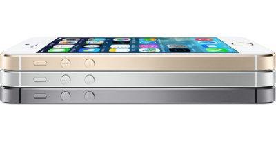 IPhone 5s со скидкой 800 грн или в рассрочку на 10 платежей!