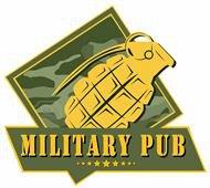 Military Pub
