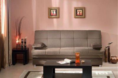 Скидка на выставочный образец дивана.