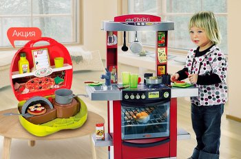 Скидки до 35% на акционные игрушки ТМ Chi Chi Love, Ecoiffier, Smoby, Simba!
