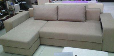 Цена выставочного образца дивана снижена!