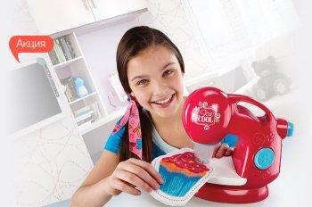 К акционым игрушкам ТМ Spin Master и Edu Toys - подарки!