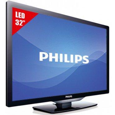 Телевизор Philips 32* всего за 639 грн./мес в Comfy!