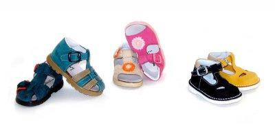Новая коллекция обуви уже в магазинах Mikki