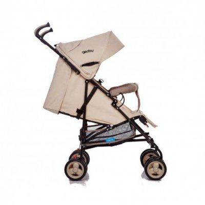 Скидка на коляску-трость ТМ Geoby