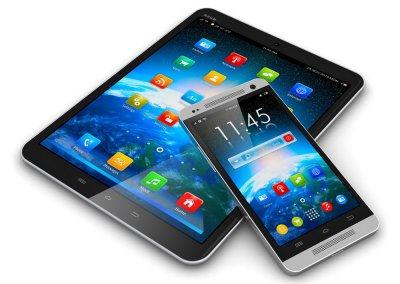 Смартфоны и планшеты со скидкой в АЛЛО!