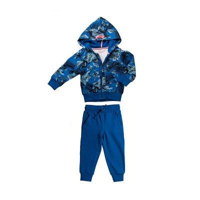 Спортивный костюм для девочки ТМ Silversun по супер цене