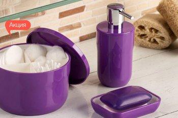 Скидка 10% на акционные аксессуары для ванной комнаты!