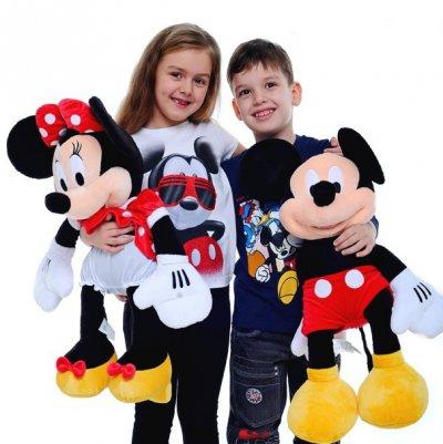 Ко Дню защиты детей дополнительная скидка в магазинах Mikki