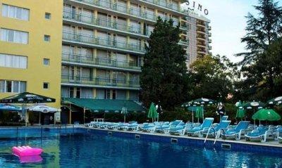 Болгария на 8 дней по супер цене от TUI