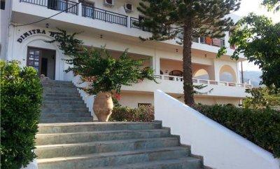 Горящий тур на Кипр от TUI