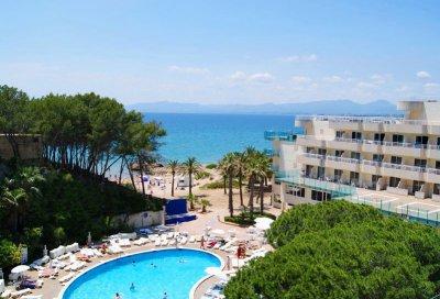 Отдых в Испании, Салоу в отеле 3* от агенства JjoinUP