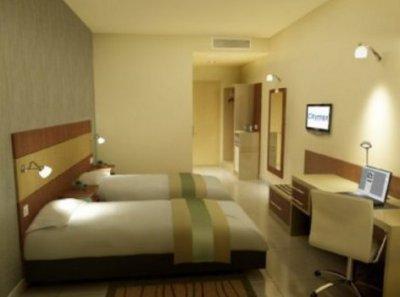 Горящий тур в ОАЭ отель CITYMAX HOTEL SHARJAH 3* от агенства Солнечный вояж