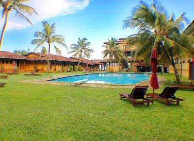 Тур на Шри-Ланку по низкой цене от агенства Аррива