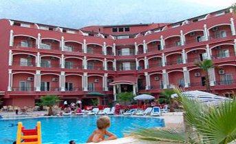 Горящий тур в Турцию отель Millennium Palace 4* от агенства Море туров