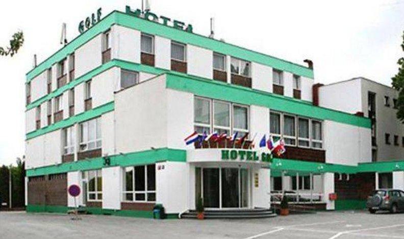 Тур в Прагу, отель Golf Depandance 4* от агенства Море туров
