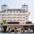 Турция по супер цене! Отель Belkon Hotel 4* от агенства Море туров