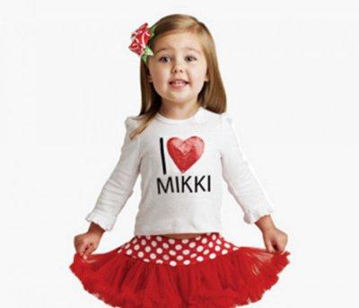 Скидка 20% в магазинах Mikki в День знаний!