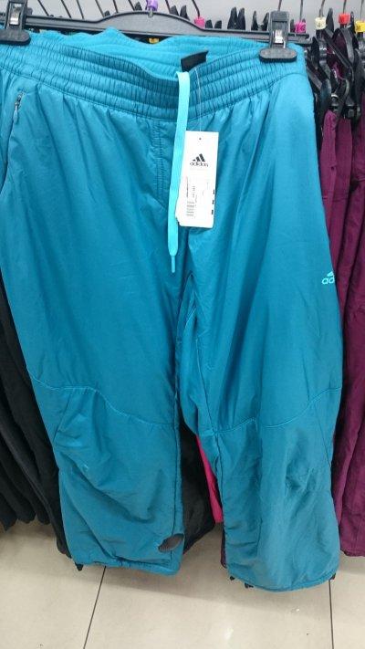 Женские штаны Adidas по супер цене