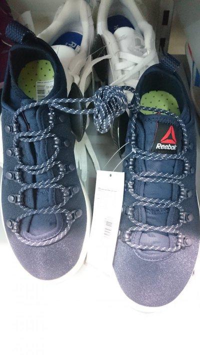 Кроссовки Reebok женские по сниженной цене
