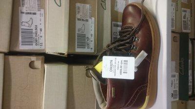 Лучшая цена на ботинки GORE-TEX