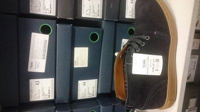 Мужские ботинки Tommy Hilfiger по акции