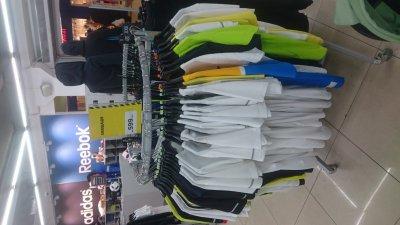 Мужские футболки Adidas от 599 грн!