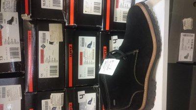 Скидка на мужские ботинки Lloyd