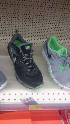 Кроссовки Nike со скидкой