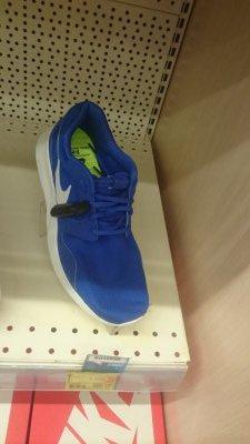 Скидка на мужские кроссовки Nike