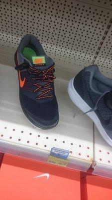 Скидки на кроссовки Nike мужские