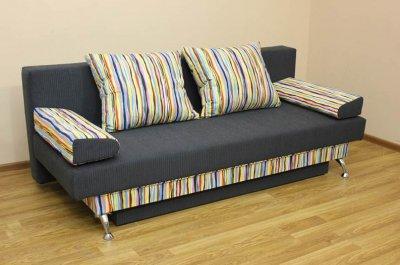 Скидка на диван «Форсаж»