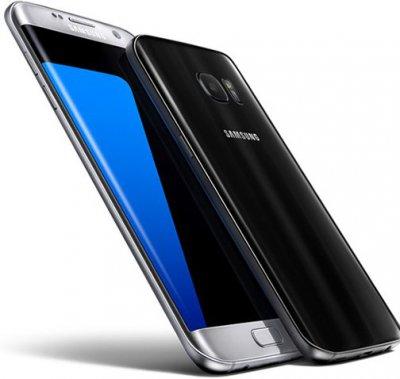 Скидки на смартфоны Samsung S7/S7 Edge