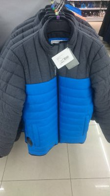 Мужские куртки Reebok по низкой цене