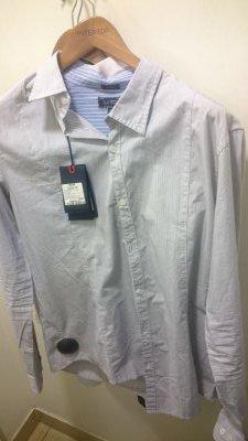 Рубашка Armani Jeans по низкой цене