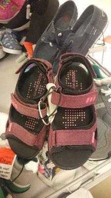 Детские сандалии ECCO по низкой цене